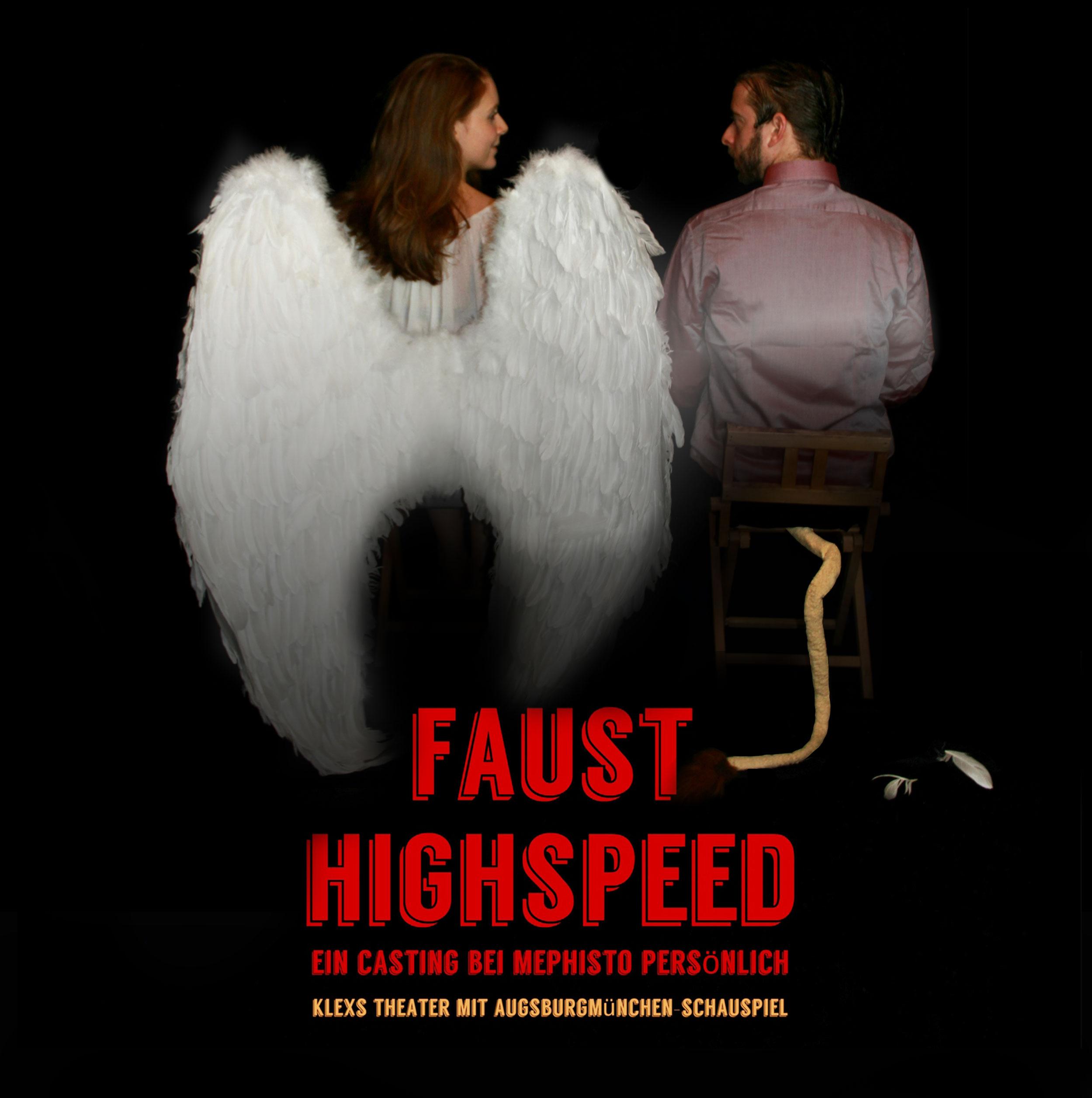 Faust Highspeed – Mephistos Casting